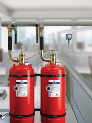co2-fire-fighting-suppression-system